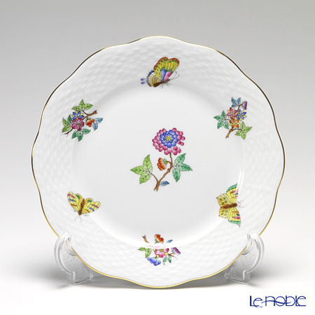 Herend 'Queen Victoria A' VA 00517-0-00/517 Dessert Plate 19cm