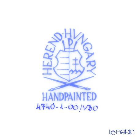 ヘレンド ヴィクトリア・ブーケ 04740-0-00ティーカップ&ソーサー 200cc