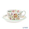 Minton Haddon Hall Teacup & saucer