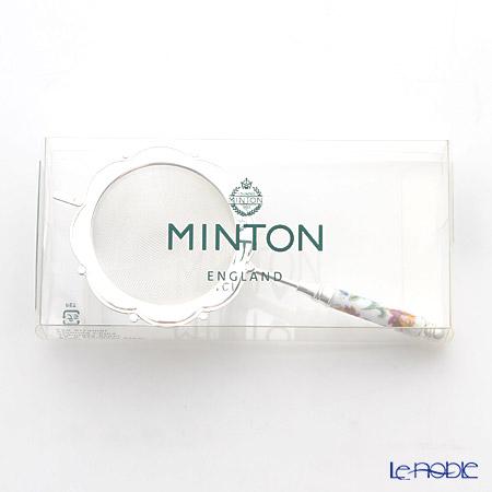 Minton 'Haddon Hall' Silver HH052S Tea Strainer 15cm