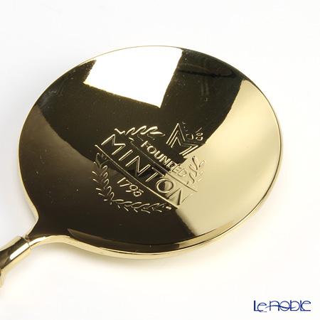 Minton Haddon Hall gold plating Tea measures HH051G
