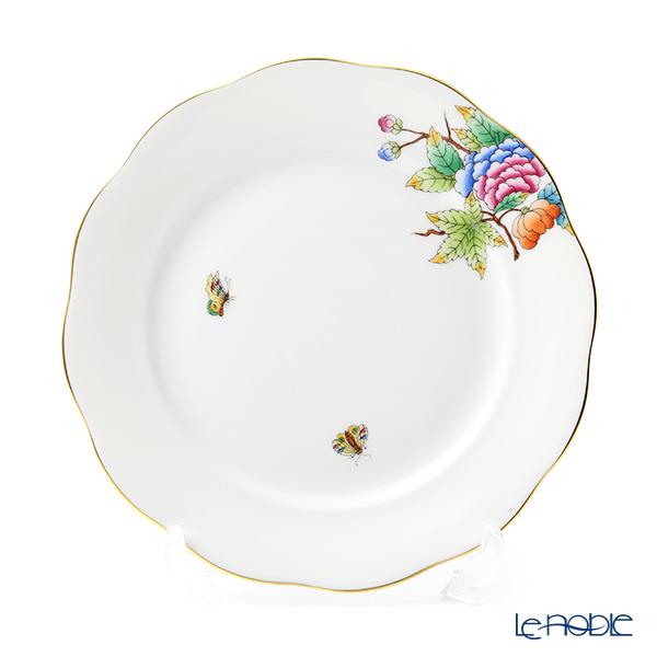 Herend Petite Victoria PV 20517-0-00 Plate 19cm
