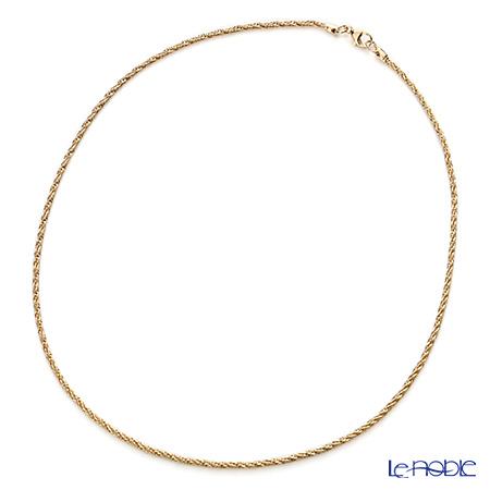 ゴールドチェーン 1.5mm 0315 S80140 全長40cm