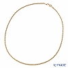 Gold chain 1.5 mm 0315 S80140 length 40cm