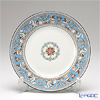 Wedgwood 'Florentine Turquoise' Blue Plate 20cm