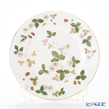 Wedgwood Wild Strawberry Plate 20 cm