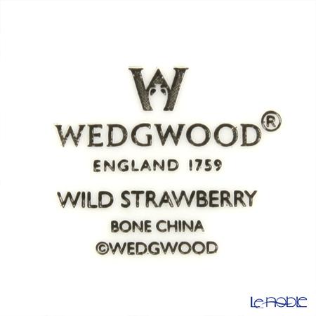 ウェッジウッド(Wedgwood) ワイルドストロベリープレート 18cm