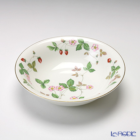 Wedgwood Wild Strawberry Bowl 16 cm