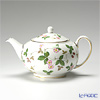 Wedgwood Wild Strawberry Tea Pot (L) 1200ml