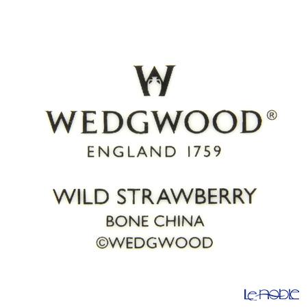 ウェッジウッド(Wedgwood) ワイルドストロベリーティーポット L 1200cc
