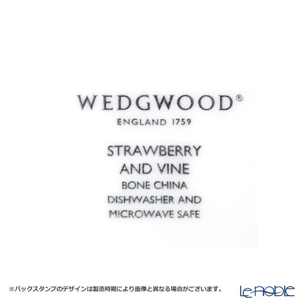 ウェッジウッド(Wedgwood) ストロベリー&バインプレート 28cm