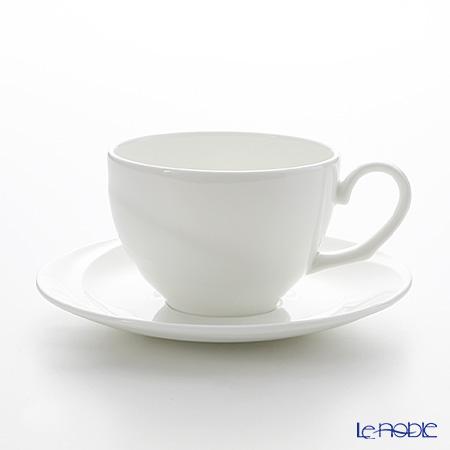 Wedgwood (Wedgwood) solar Tea Cup & Saucer