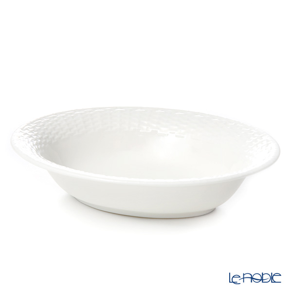 Wedgwood (Wedgwood) Nantucket Open Vegetable 25cm