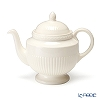 Wedgwood Edme Plain Tea Pot 800ml