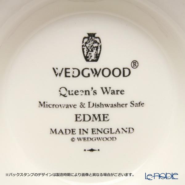 ウェッジウッド(Wedgwood) エドミープレインティーポット(800cc)
