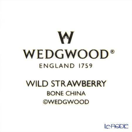 Wedgwood Wild Strawberry Sugar Pot (S)
