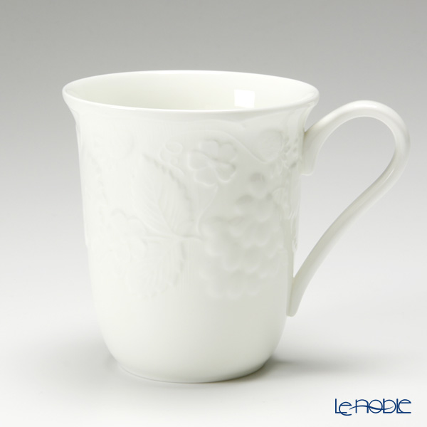 Wedgwood Strawberry and Vine Mug 300ml