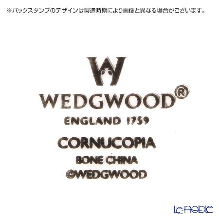 ウェッジウッド(Wedgwood) コーヌコピアプレート 18cm