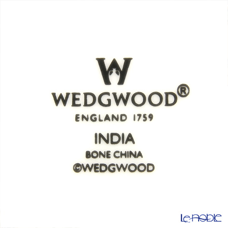 ウェッジウッド(Wedgwood) インディアプレート 20cm(アクセント)