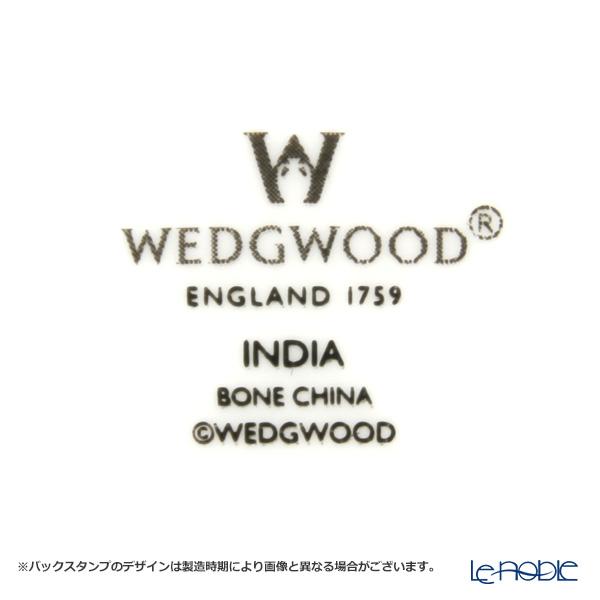 ウェッジウッド(Wedgwood) インディアコーヒーカップ&ソーサー(キャン)