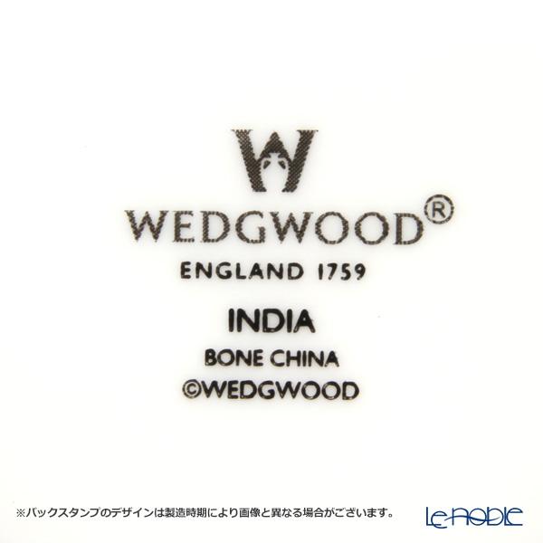 ウェッジウッド(Wedgwood) インディアティーカップ&ソーサー(ピオニー)