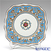 Wedgwood Florentine Turquoise Square Dessert Plate 21cm