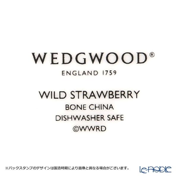 ウェッジウッド(Wedgwood) ワイルドストロベリースパイラルトレイ 21×14cm