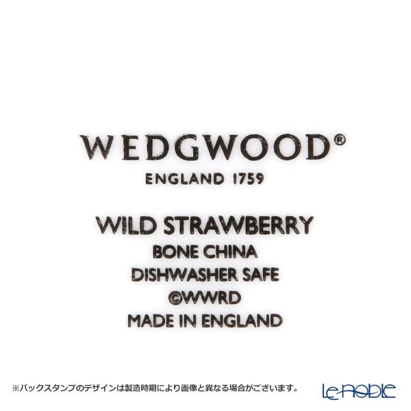 ウェッジウッド(Wedgwood) ワイルドストロベリーオクタゴナルディッシュ L 24cm