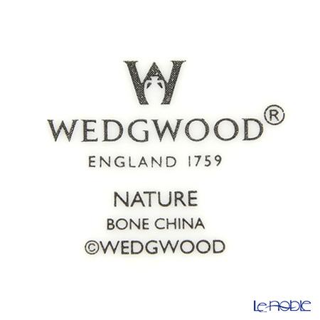 ウェッジウッド(Wedgwood) ネイチャーオーバルプラター 39cm