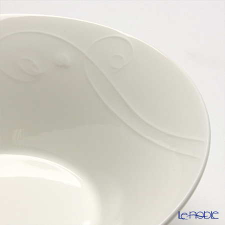 Wedgwood 'Nature' Cereal Bowl 18cm