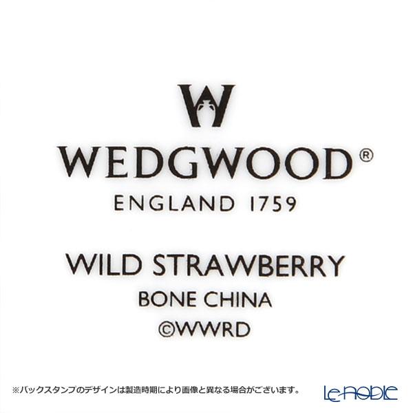 ウェッジウッド(Wedgwood) ワイルドストロベリービーカー(マグ) デルフィ 300cc