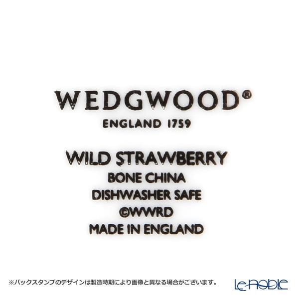 ウェッジウッド(Wedgwood) ワイルドストロベリー パステルマリアージュボウル S(ピンク)