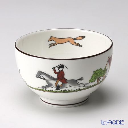 ウェッジウッド(Wedgwood) ハンティングシーン ジャパニーズティーカップ