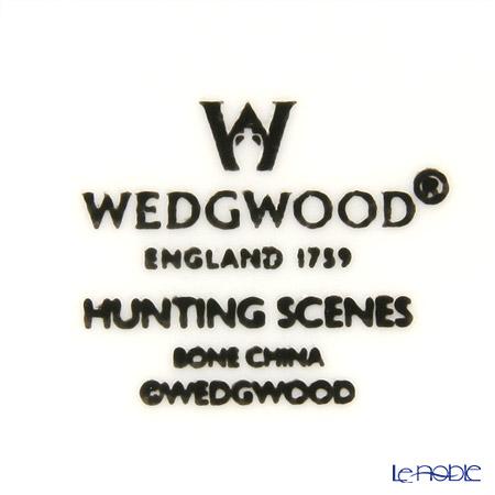ウェッジウッド(Wedgwood) ハンティングシーンプチトレイ