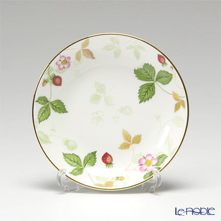 Wedgwood 'Wild Strawberry' Small Tray 11cm