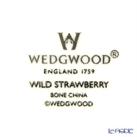 ウェッジウッド(Wedgwood) ワイルドストロベリープチトレイ