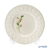 Wedgwood 'Earthenware - Festivity' Raspberry Plate 21cm