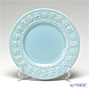 Wedgwood 'Earthenware - Festivity' Blue Plate 21cm