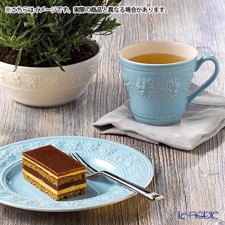 Wedgwood 'Earthenware - Festivity' Blue Plate 21cm