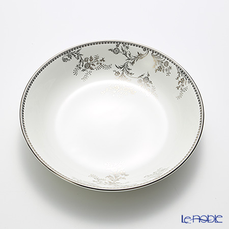 Wedgwood Vera Wang - Lace Platinum Multi Bowl 20cm
