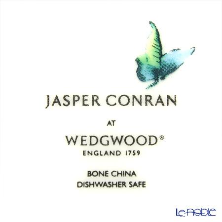 ウェッジウッド(Wedgwood) ジャスパーコンラン シノワズリプレート 23cm(ホワイト)