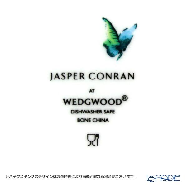 Wedgwood 'Jasper Conran Chinoiserie' White Tea Cup & Saucer 300ml
