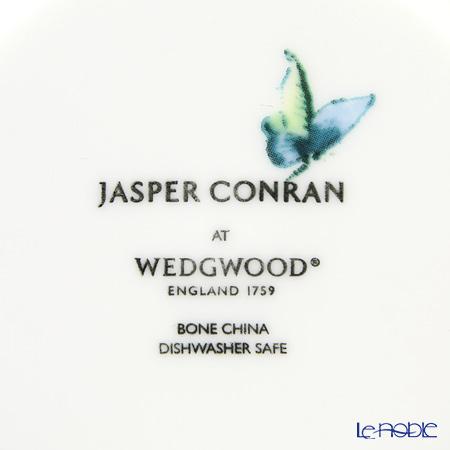 ウェッジウッド(Wedgwood) ジャスパーコンラン シノワズリティーカップ&ソーサー 300cc(グリーン)