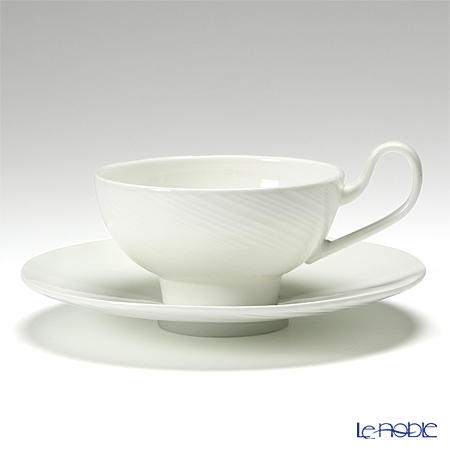 ウェッジウッド(Wedgwood) エスリアル101 ティーカップ&ソーサー(Large)