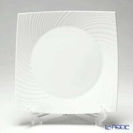 Wedgwood Ethereal 101 Square Plate 23cm