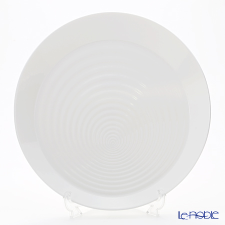 Wedgwood 'Ethereal 101' Plate 38.5cm