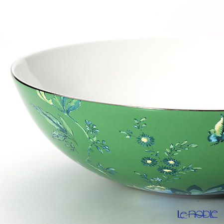 Wedgwood Jasper Conran Chinoiserie Green Serving Bowl 30 cm