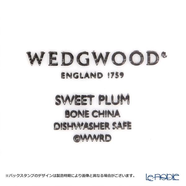 ウェッジウッド(Wedgwood) スウィートプラムプレート 18cm