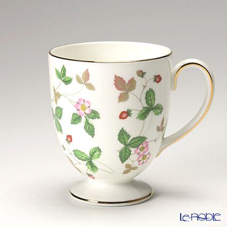 ウェッジウッド(Wedgwood) ワイルドストロベリーマグカップ(リー)
