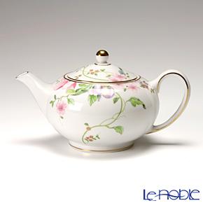 Wedgwood (Wedgwood) Sweet Plum Teapot S 600 cc